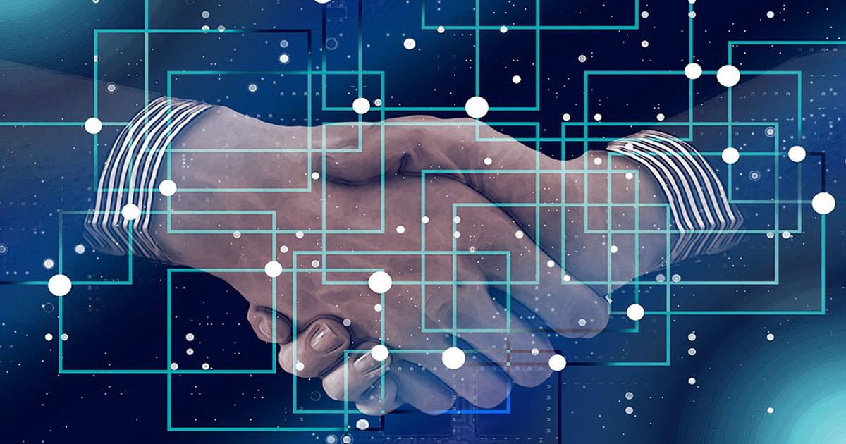 Popolare Blockchain: la fiducia su Internet | Il Blog di Beppe Grillo EA12