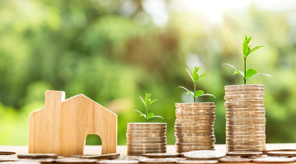 Quanto costa costruire una casa green il blog di beppe for Free money to build a house