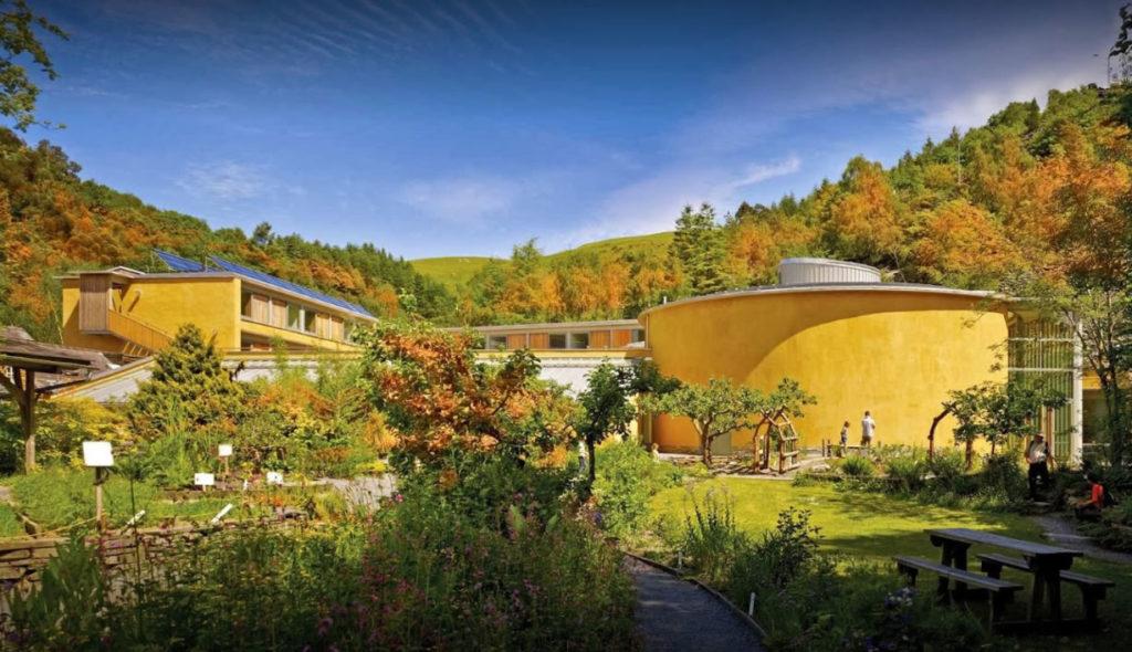Centre for Alternative Technology: da 45 anni nel futuro - M5S notizie m5stelle.com