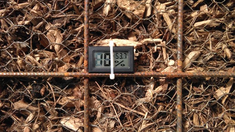 Compost Heating: la caldaia vivente - M5S notizie m5stelle.com