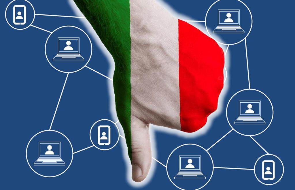 Partnership Europea per Blockchain: l'Italia non accetta - M5S notizie m5stelle.com