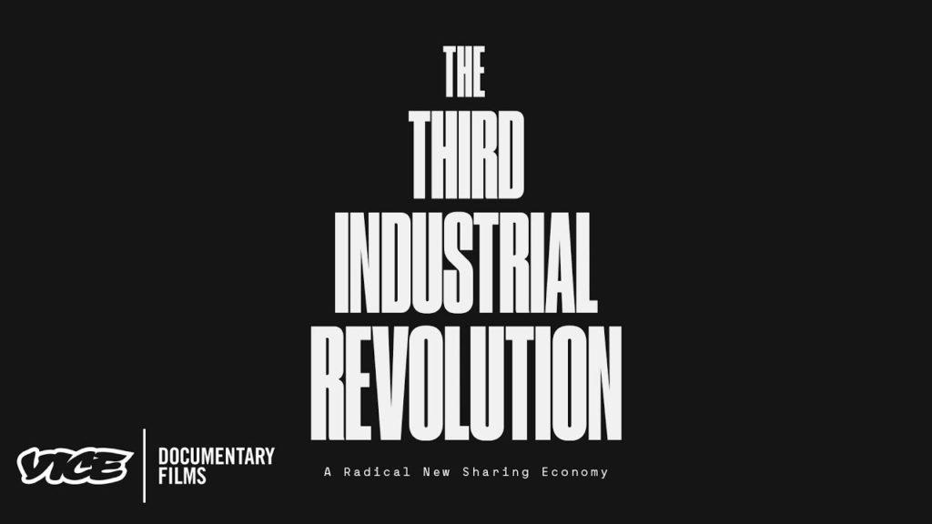 La Terza Rivoluzione Industriale - M5S notizie m5stelle.com