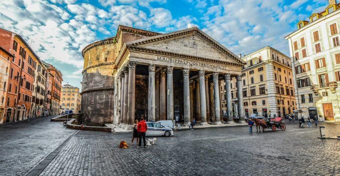 Niente pi negozi suk nel centro storico di roma il blog for Negozi arredamento roma centro