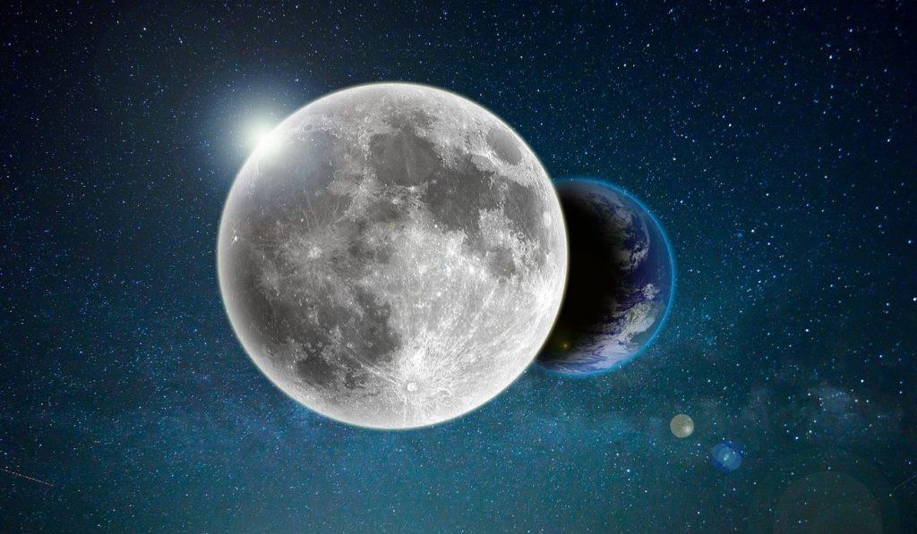 3 lune e un pianeta che potrebbero avere altre forme di vita - M5S notizie m5stelle.com