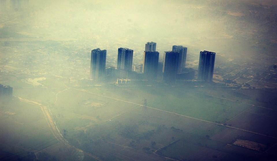 I dati OMS sull'inquinamento dell'aria - M5S notizie m5stelle.com