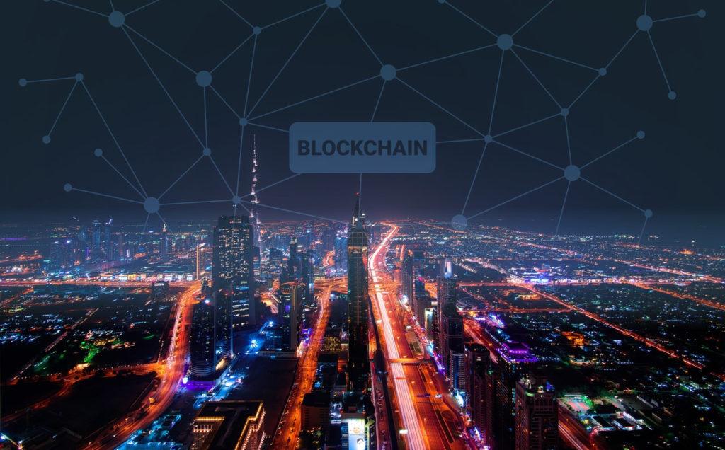 Blockchain: Dubai, capitale del mondo - M5S notizie m5stelle.com