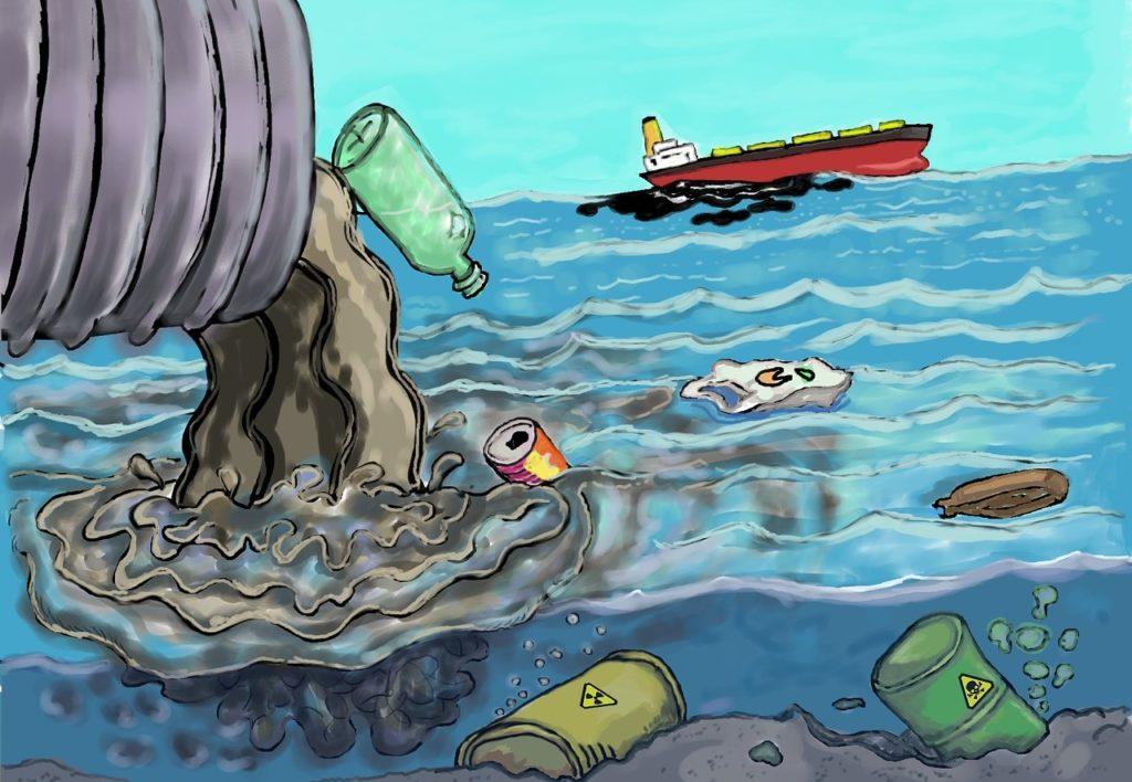 Spiagge e fondali puliti 2018 - M5S notizie m5stelle.com