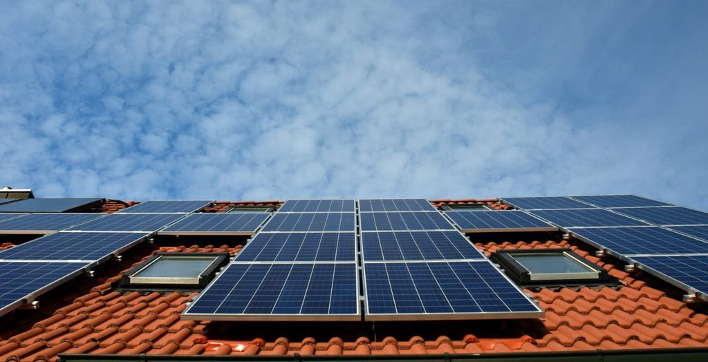 California nella storia: pannelli solari obbligatori - M5S notizie m5stelle.com