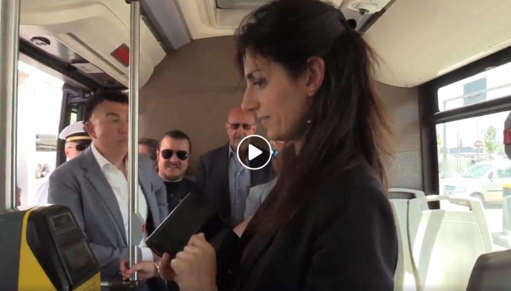 Un autobus per raggiungere l'aeroporto di Ciampino - M5S notizie m5stelle.com