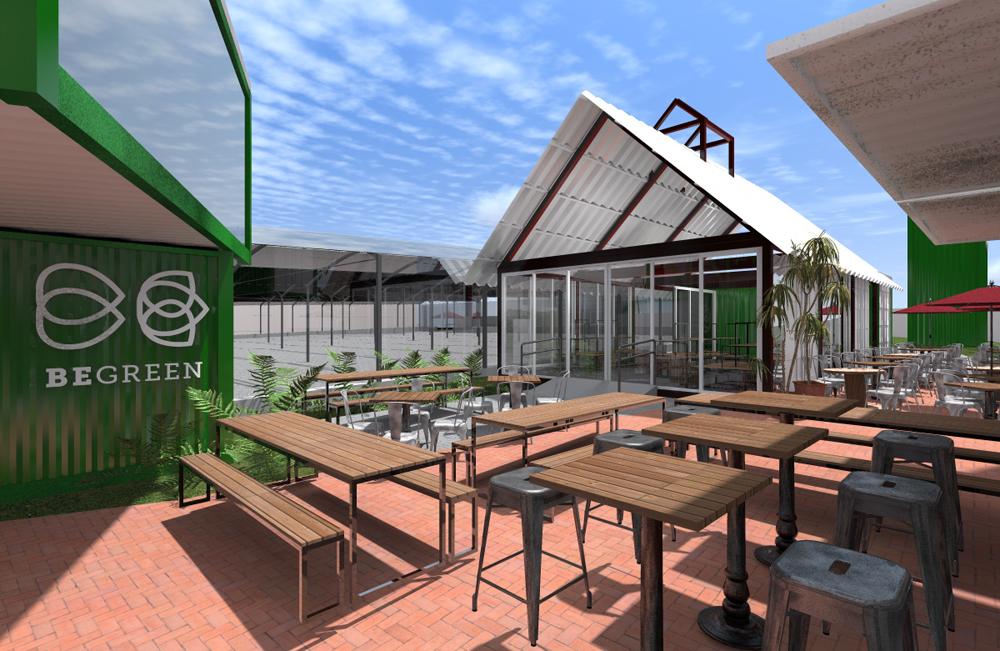 BeGreen: coltivare nel centro commerciale - m5stelle.com - notizie m5s