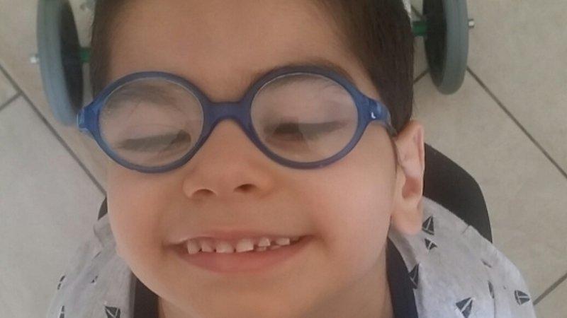 Aiutiamo Francesco a combattere la sua malattia rara - m5stelle.com - notizie m5s