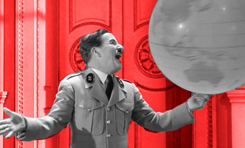 """Charlie Chaplin e la differenza tra lo """"spoils system"""" e le buone idee - m5stelle.com - notizie m5s"""