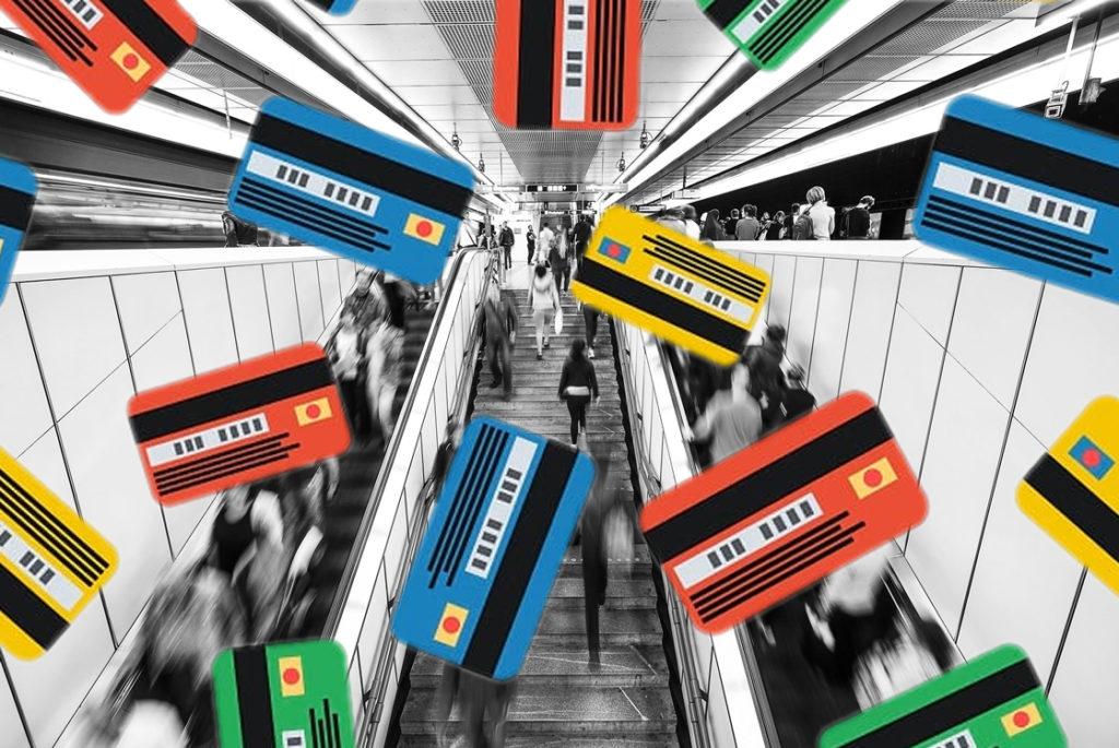 Capire le problematiche urbane attraverso le carte di credito - m5stelle.com - notizie m5s