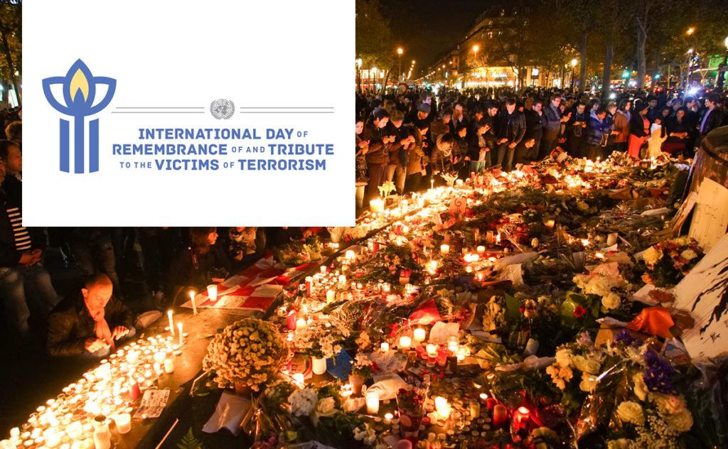 21 Agosto: Giornata Internazionale del Ricordo e del Tributo alle Vittime di Terrorismo - m5stelle.com - notizie m5s