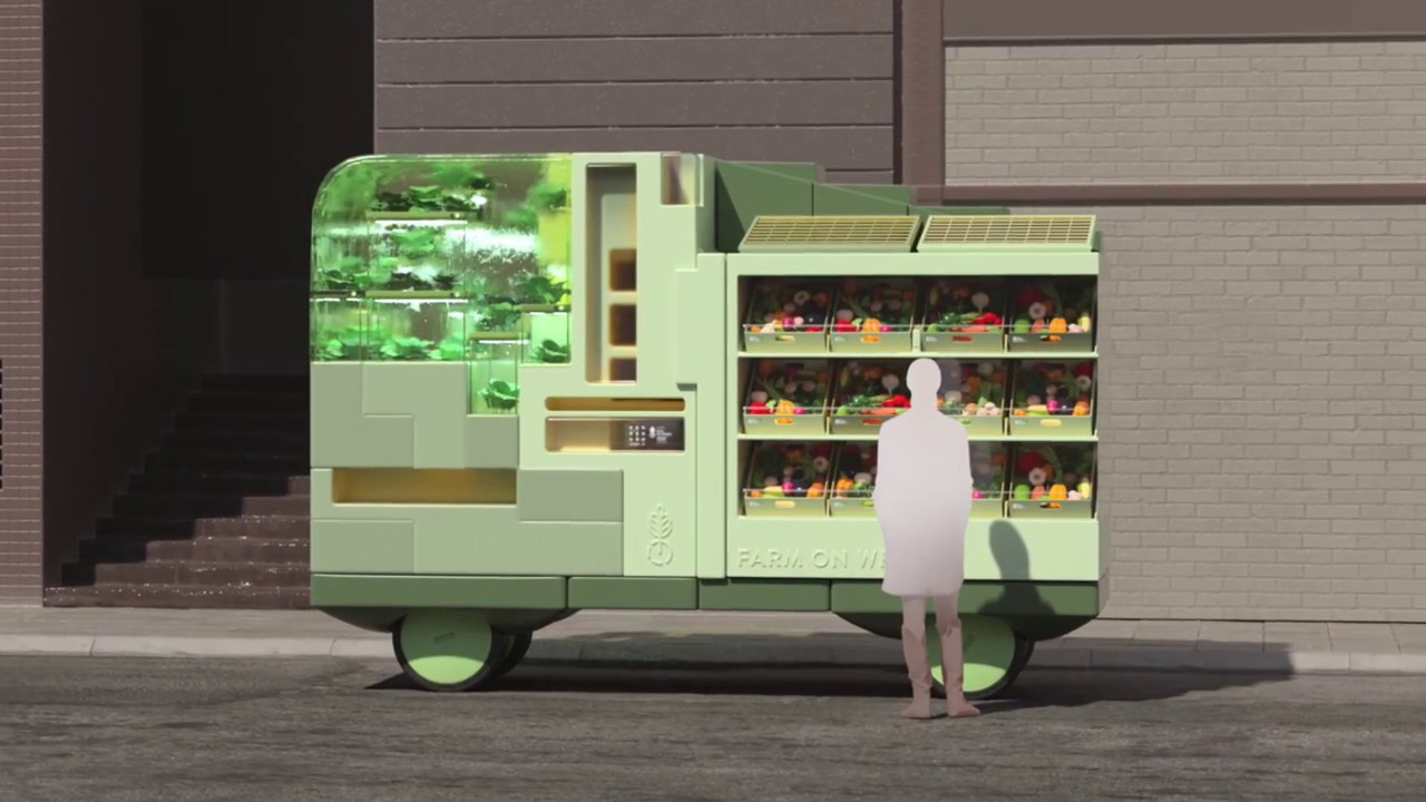 Ikea Progetto Ufficio : Ufficio caffè hotel negozio ecco le auto a guida autonoma di