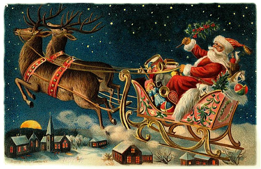 Esiste Babbo Natale Si O No.Si Virginia Babbo Natale Esiste Il Blog Di Beppe Grillo