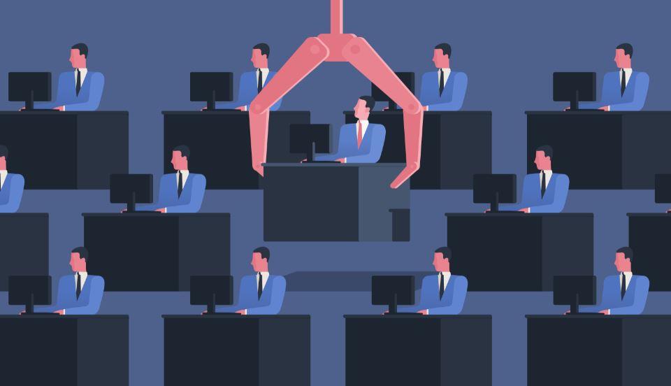 I dipendenti devono essere licenziati se l'azienda fallisce ?