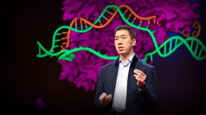 Riscrivere il DNA e curare tutte le malattie