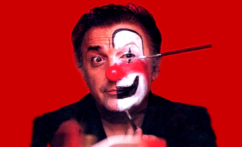 Federico Fellini: da Claudia Cardinale ad Anita Ekberg, le sue attrici indimenticabili